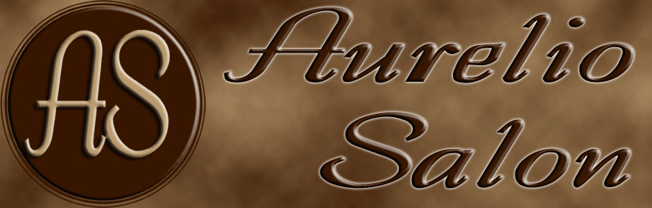 Aurelio Salon & Spa   A Goldwell KMS Salon