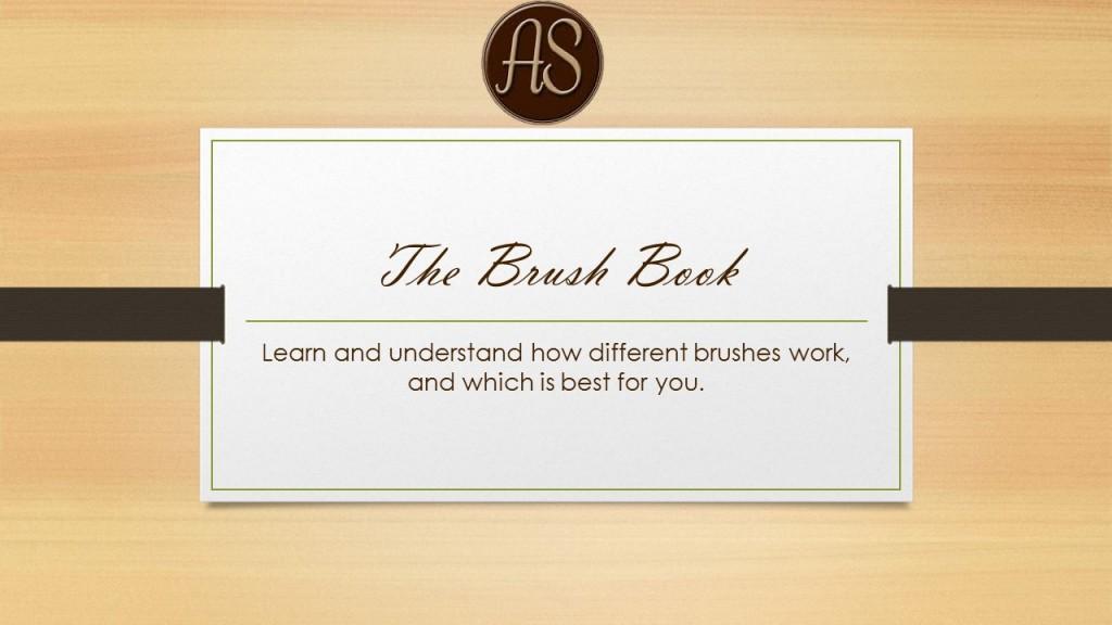 The Brush Book (2)
