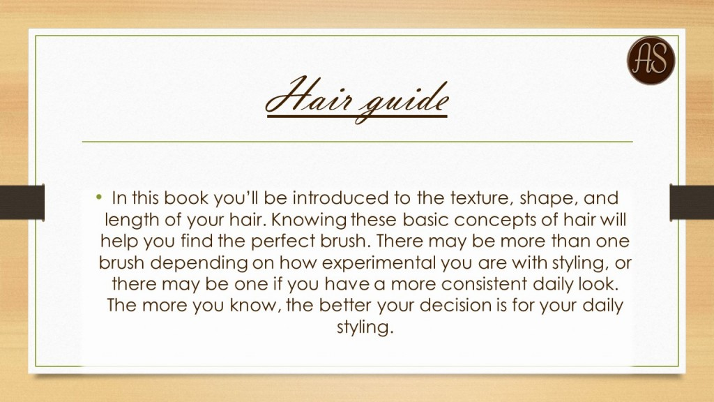 The Brush Book (3)