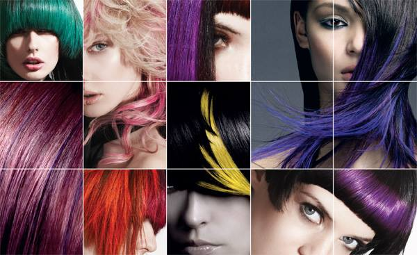 Women's Hair Coloring in NJ