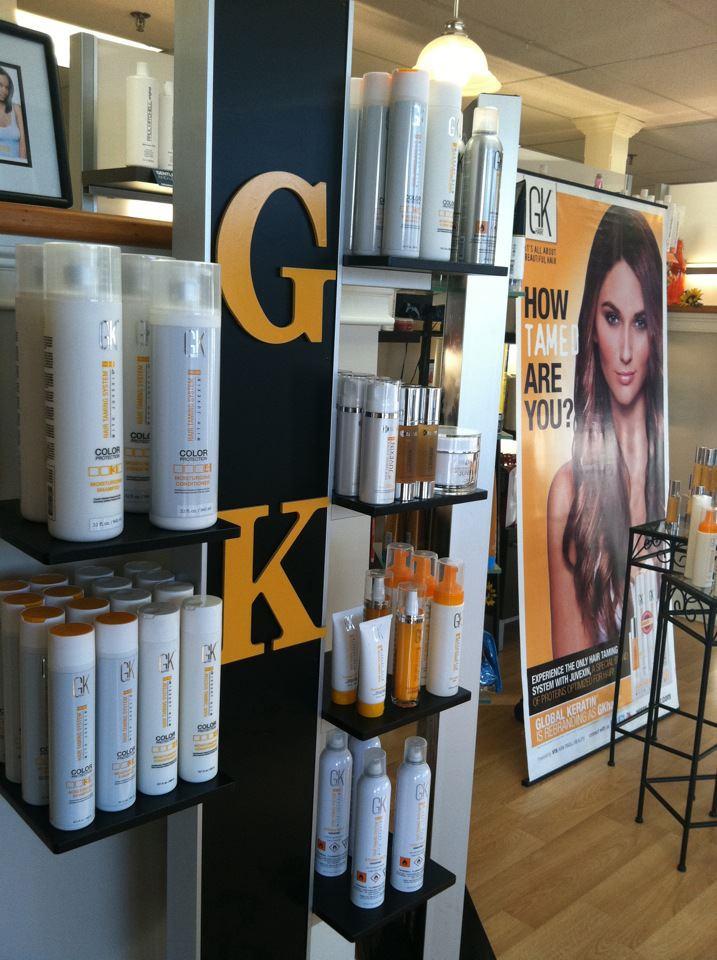 spa deals in gk