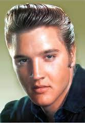 Elvis-Hairstyle