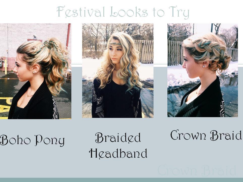 Festival-hair-looks