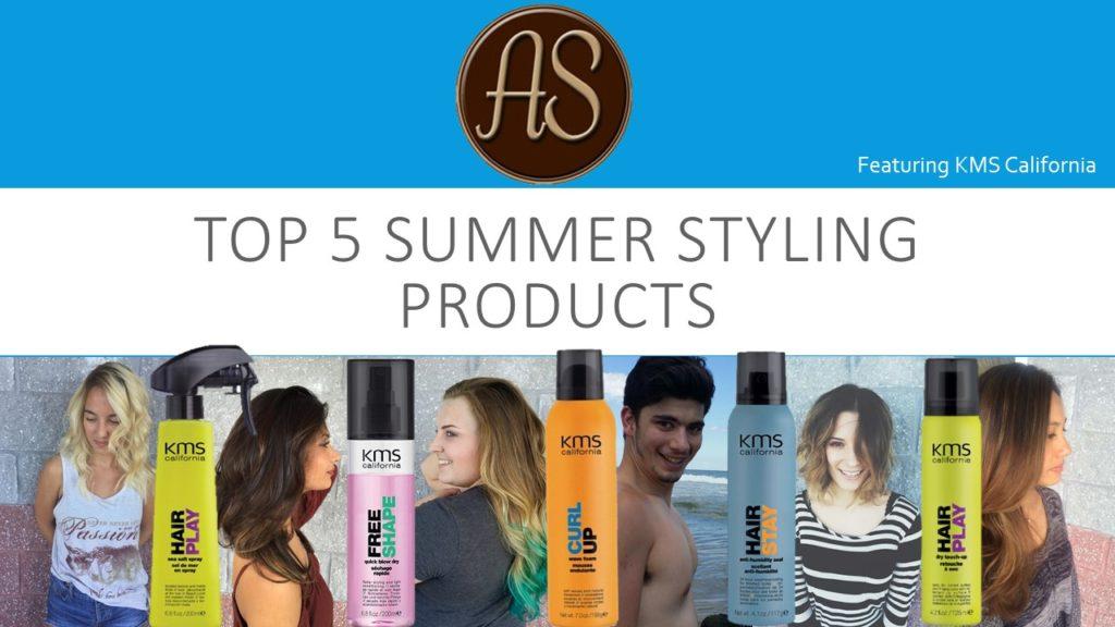 top 5 produk musim panas dirancang