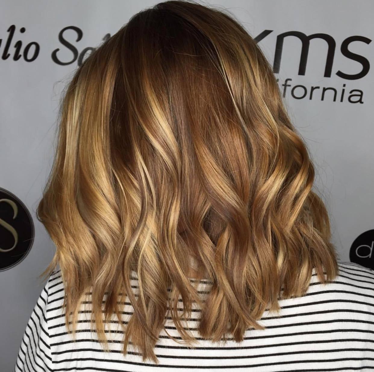 Three Trendy Spring Hair Colors For Every Woman Aurelio Salon Spa